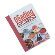 Bog, The beading answer book