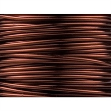 Fancy wire, brandy 0,5 mm 25 meter
